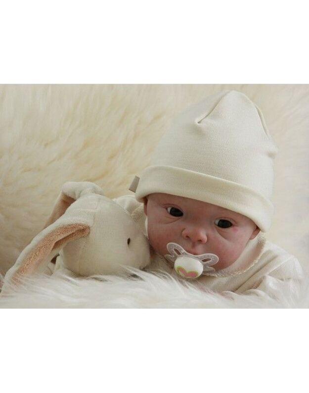 LORITA kepurė, ekologiška medvilnė, art. 1128