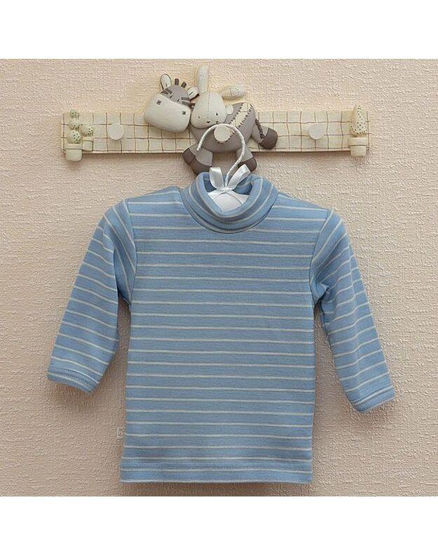 """LORITA marškinėliai """"Diki"""", merino vilna, art. 1245M"""