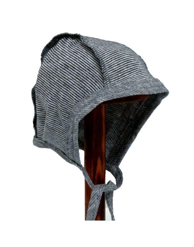 """LORITA kepurė """"Marselis"""", medvilnė, art. 1289"""