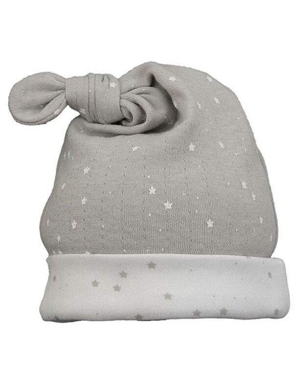 """LORITA kepurė """"Fluffy"""", medvilnė, art. 1483"""