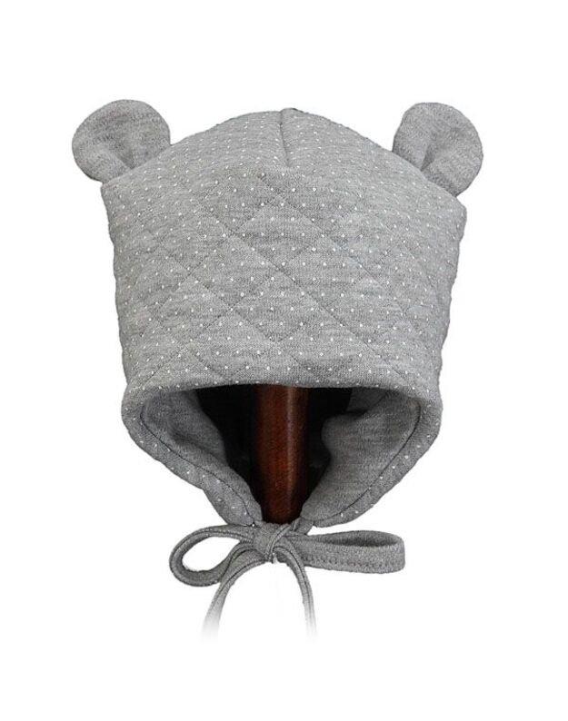 "LORITA kepurė ""MiMi"", medvilnė, art. 1496"