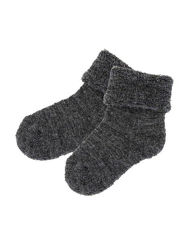 LORITA merino vilnos kojinytės, art. 1526P