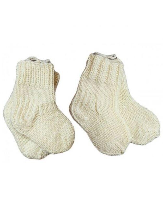 LORITA Vilnonės kojinytės, art. 623