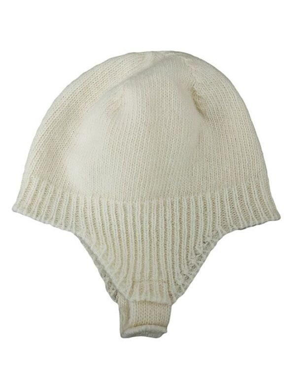 "LORITA kepurė ""Pippino"", merino vilna, art. 1520"